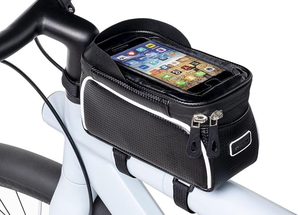 Vazio a.jr. porta cellulare da bici supporto cellulare per moto