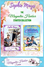 The Magnolia Harbor Starter Duo: Hope's Bakery • When Hearts Collide