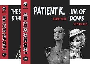 Short Sharp Shocks! (50 Book Series)