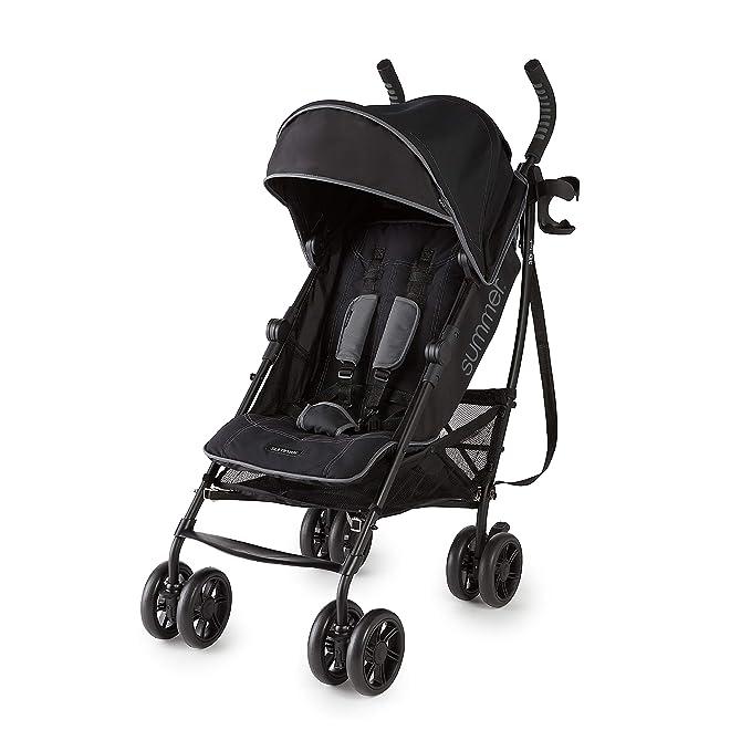 Summer 3Dlite+ Convenience - The Best Lightweight Stroller