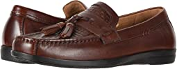 Manheim Tassel Loafer