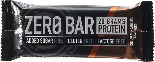 BIOTECH BT Zero Bar 50 g Estimated Price : £ 27,99