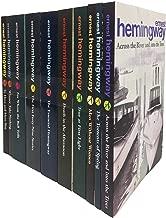 ernest hemingway book set