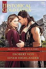 Erobert von einem Highlander (Historical Gold Extra 133) (German Edition) Kindle Edition