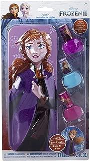 Townley Girl Frozen II - FROZEN NAIL POLISH ASSORTMENT