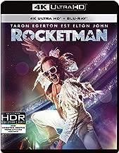 Rocketman [4K Ultra HD + Blu-ray]