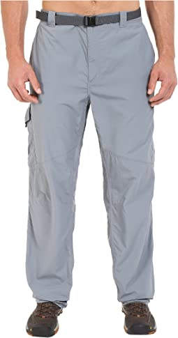 Columbia Big & Tall Silver Ridge™ Cargo Pant