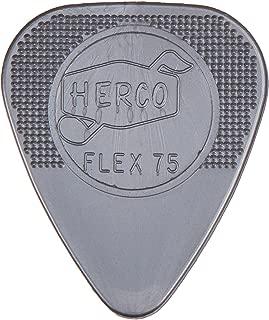 Best herco flex 75 plectrums Reviews