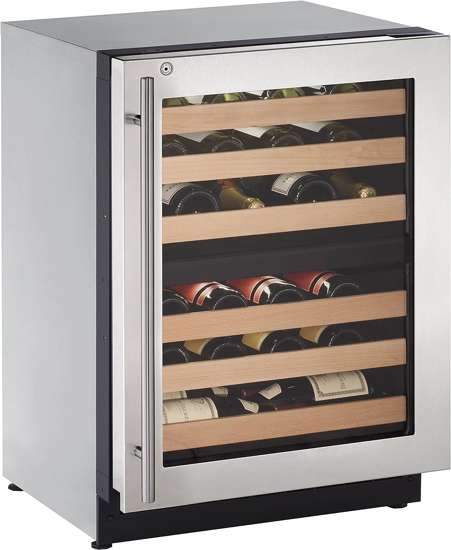 U-Line U2224ZWCS13A Built-in Wine Storage Ranking TOP7 24