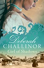 Girl of Shadows (The Convict Girls Book 2)