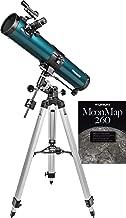 Mejor Telescopio Montura Ecuatorial de 2020 - Mejor valorados y revisados