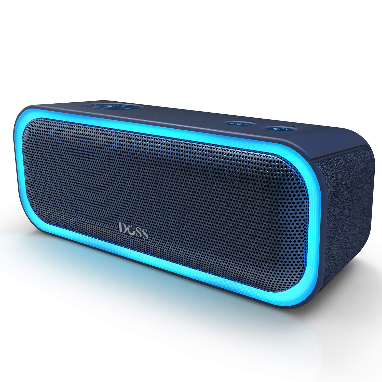 DOSS SoundBox Pro Bluetooth Waterproof