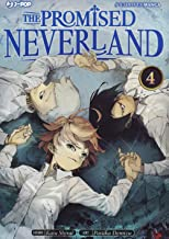 The promised Neverland (Vol. 4)