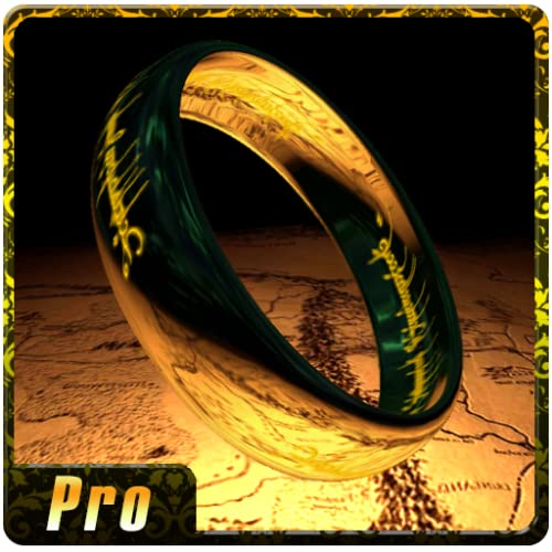 Powerful Ring 3D PRO LWP