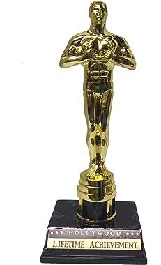 Achievement Award, Victory Trophy, Lifetime Achievement Trophy