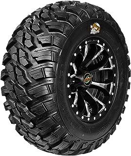 GBC Motorsports Kanati Mongrel Radial Tire (25x10R-12)