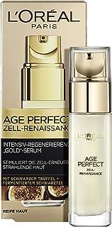 L'Oréal Paris Age Perfect Zell 文艺复兴浓缩再生精华,30克