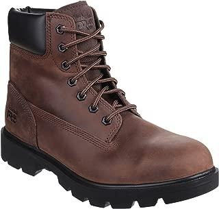 timberland pro sawhorse safety boots