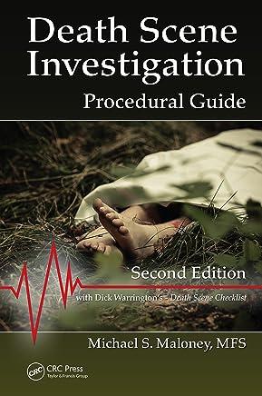 Death Scene Investigation: Procedural Guide, Second Edition (English Edition)