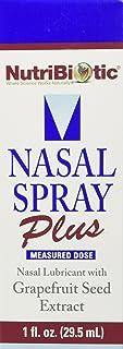 Sponsored Ad - NUTRIBIOTIC Nasal Spray Plus, 1 oz.