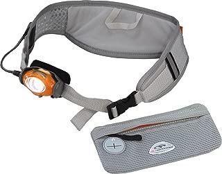 GoMotion Orion LightBelt, Rechargeable Lithium-Ion Batteries, 150 Lumen CREE LED