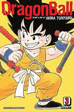 Dragon Ball (VIZBIG Edition), Vol. 3: The World's Most Evil Crime Organization (3)