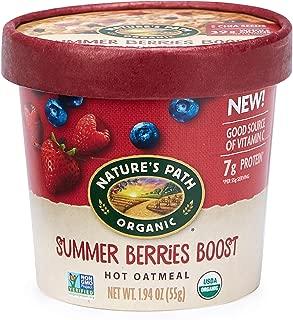 Best nature's path summer berries granola Reviews