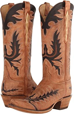 Lucchese - L4741.S54