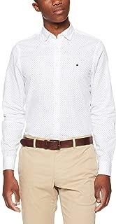 Tommy Hilfiger Men's Multi Dash Print Shirt