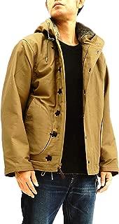 navy a 2 deck jacket