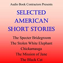 Selected American Short Stories
