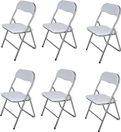 Amazon.es: sillas plegables baratas - 1 estrella y más ...