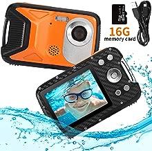 Pellor Waterproof Digital Camera 2.8