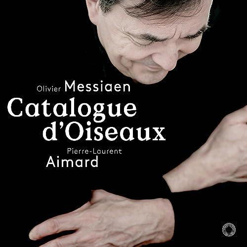 Messiaen: Catalogue d'oiseaux, I/42