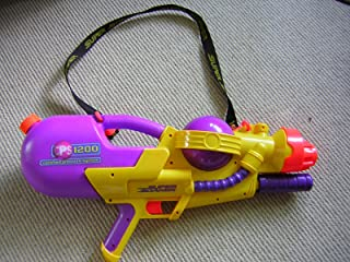 Best super soaker cps 1200 Reviews