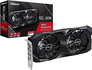 ASRock グラフィックボード RX 6600 XT CLD 8GO AMD Radeon RX6600 XT 搭載 GDDR6 8GB ビデオカード 【国内正規代理店品】