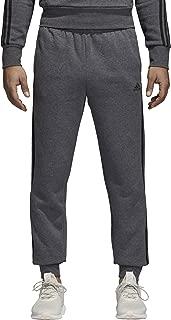 Men's Essentials 3-Stripe Jogger Pants