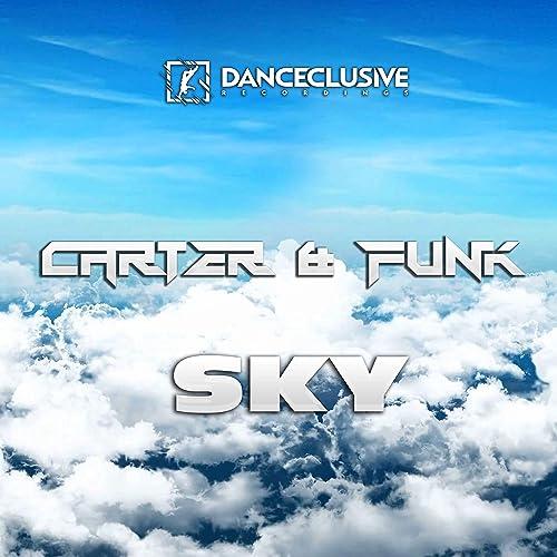 Carter & Funk - Sky