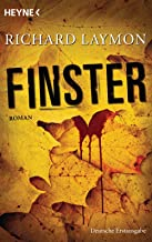 Finster: Roman (German Edition)