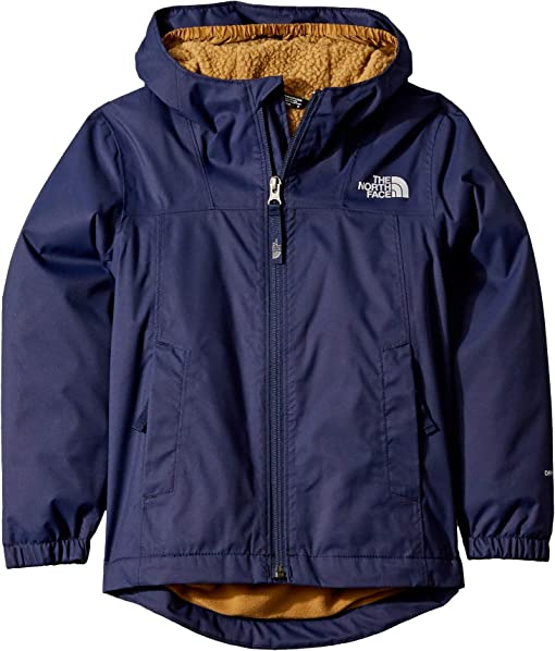 The North Face Kids Girls Sophie Rain Parka Little Kids//Big Kids