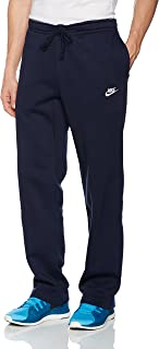 Men's Sportswear Open Hem Club Pants