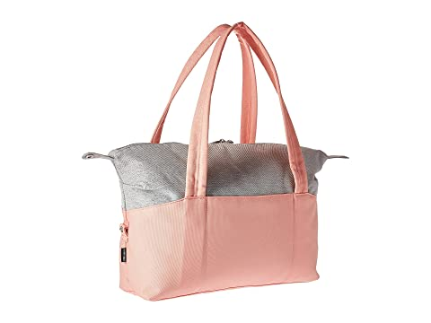 Herschel Supply Co. Strand X-Small Peach/Light Grey Crosshatch Outlet Brand New Unisex Discount Footlocker Pictures Very Cheap Online Free Shipping Official Site 7YABnGK