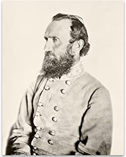 Best stonewall jackson poster Reviews