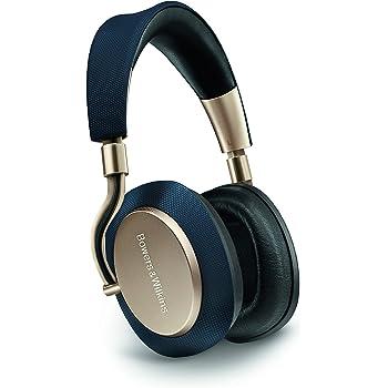 Bowers & Wilkins PX ワイヤレスノイズキャンセリングヘッドホン Bluetooth/aptX HD/AAC対応 ソフトゴールド PX/G