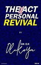 The Act of Personal Revival