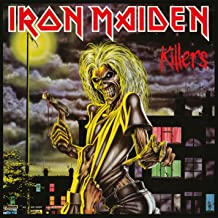 Killers (Vinyl)