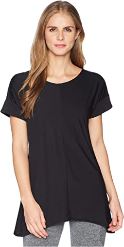 ExOfficio Wanderlux™ Cross-Back Short Sleeve Top