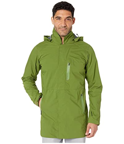NAU Sequenchshell Trench (Cedar) Men