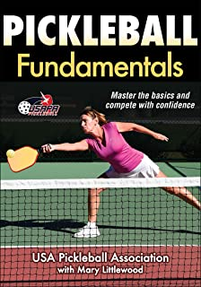usa pickleball association