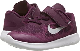 Nike Kids - Free RN 2017 (Infant/Toddler)